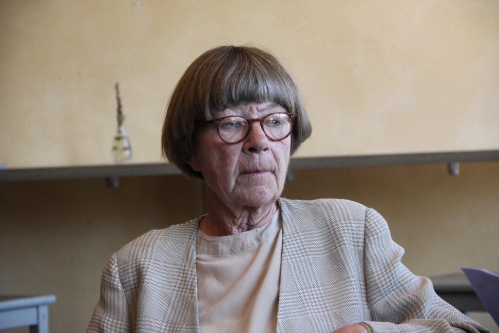 Nina Öhman