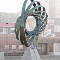 Ställbart Universum, Göteborg